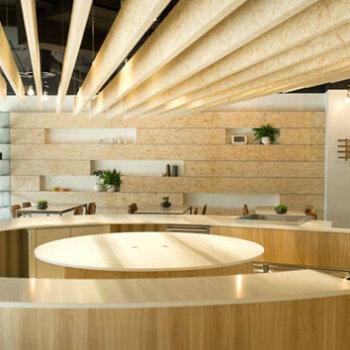 Architecte restaurant - architecte bruxelles - Maud Caubet Architectes