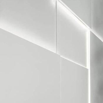 Tour initiale la défense - interieur tour initiale - Maud Caubet Architectes