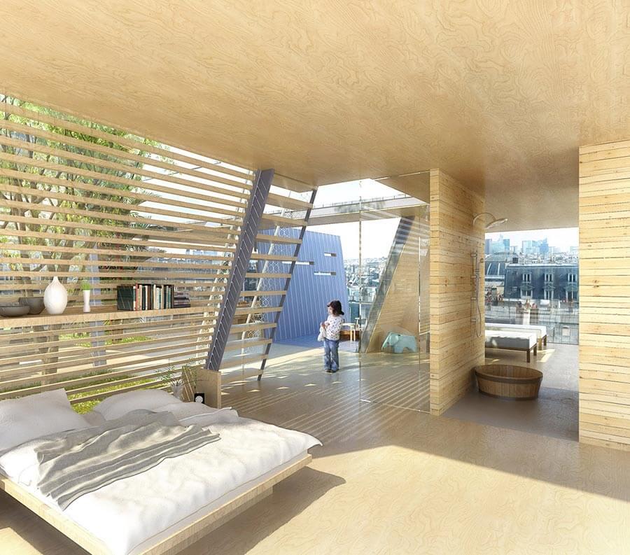 Maison-sur-le-toit-Maud-Caubet