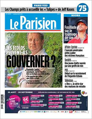 le-Parisien-presse